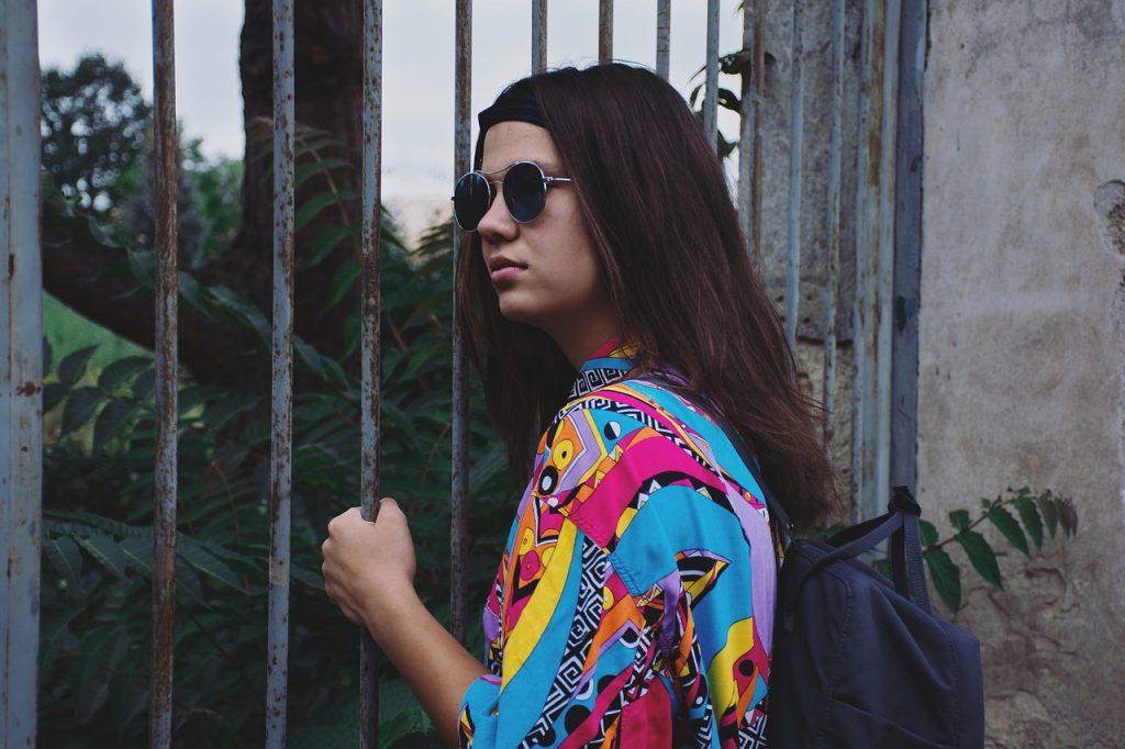 subcultura hippie