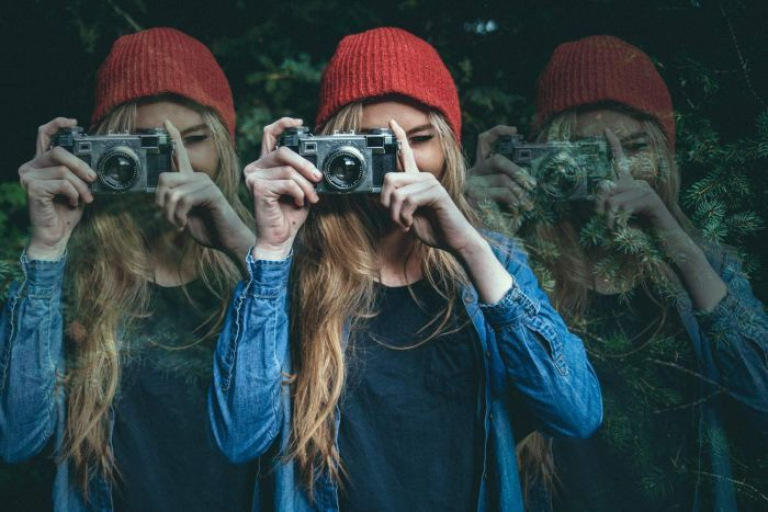 tribus urbanas hipster mujeres