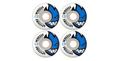 ruedas de skateboard